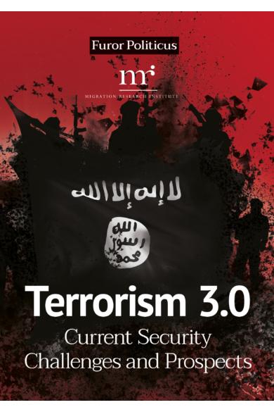 Terrorism 3.0 E-book