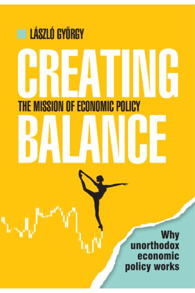 Creating Balance E-book