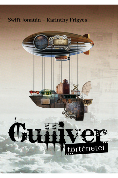 Gulliver történetei